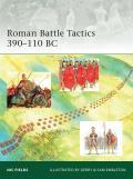 Elite #172: Roman Battle Tactics 390-110 BC