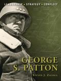 Command #03: George S. Patton: The Background, Strategies, Tactics and Battlefield Experiences of the Greatest Commanders of History