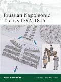 Elite #182: Prussian Napoleonic Tactics 1792-1815