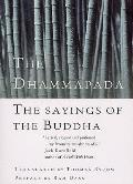 Dhammapada: the Sayings of the Buddha