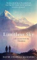 Limitless Sky: Life Lessons from the Himalayas