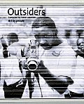 Outsiders: Art by People Cover
