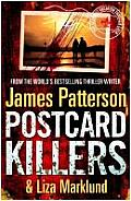 Postcard Killers UK