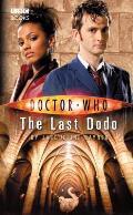 Last Dodo Doctor Who