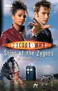 Sting Of The Zygons doctor Who