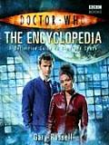 Doctor Who Encyclopedia Cover