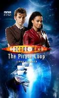 Doctor Who: The Pirate Loop Cover