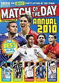 Match of the Day Annual: The Official Match of the Day Annual!