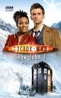 Snowglobe 7 doctor Who