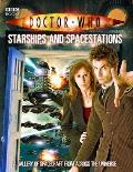 Starships & Spacestations Doctor Who