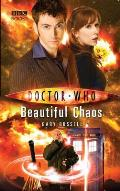 Doctor Who: Beautiful Chaos Cover