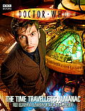 Doctor Who: The Time Traveller's Almanac Cover