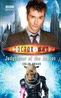 Doctor Who: Judgement of the Judoon Cover