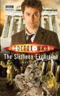 Slitheen Excursion doctor Who