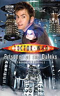 Doctor Who: Prisoner of the Daleks Cover