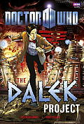 Doctor Who The Dalek Project