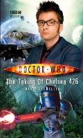 Doctor Who: The Taking of Chelsea 426 (Doctor Who) Cover