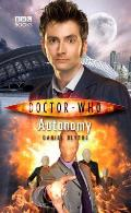 Doctor Who: Autonomy (Doctor Who) Cover