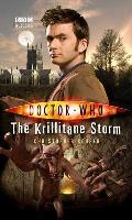Doctor Who: The Krillitane Storm (Doctor Who) Cover