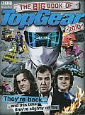 Big Book of Top Gear 2010