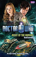 Night of the Humans Doctor Who