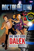 Doctor Who: The Only Good Dalek Gn Cover