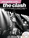 Play Guitar With-- the Clash