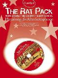 Guest Spot: the Rat Pack Playalong for Alto Saxophone