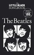 The Beatles Little Black Book