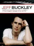 Jeff Buckley: Arranged for Piano