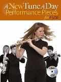 New Tune a Day: Performance Pieces (Flute)