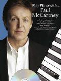 Play Piano With Paul Mccartney: PVG