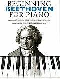 Beginning Beethoven for Piano