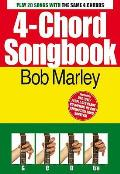 4-chord Songbook: Bob Marley