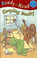Sleeping Beauty Ready to Read Level 1