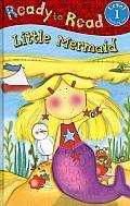 Ready To Read Little Mermaid