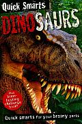 Quick Smarts Dinosaurs [With Quick Smarts Ultimate Challenge] (Quick Smarts)