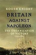 Britain Against Napoleon