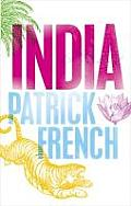 India A Portrait An Intimate Biography of 1.2 Billion People