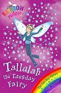 Tallulah the Tuesday Fairy Rainbow Magic 37