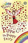 Rainbow Magic Pippa the Poppy Fairy