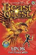 Beast Quest 6 Epos