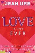 Love Is for Ever
