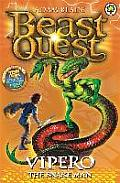 Beast Quest the Golden Armour