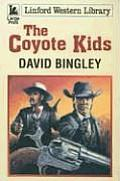 The Coyote Kids