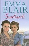 Sweethearts (Large Print)