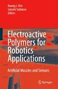 Electroactive Polymers for Robotic Applications Artificial Muscles & Sensors