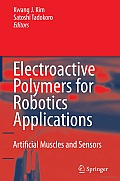 Electroactive Polymers for Robotic Applications: Artificial Muscles and Sensors