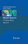 Obstetric Medicine: A Problem-Based Approach
