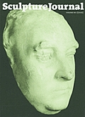 Sculpture Journal: Number 16, Volume 2